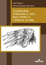 Download this eBook Arts et journalisme