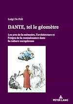 Download this eBook DANTE, tel le géomètre...