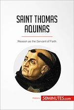 Download this eBook Saint Thomas Aquinas