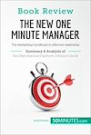 Download this eBook Book Review: The New One Minute Manager by Kenneth Blanchard and Spencer Johnson