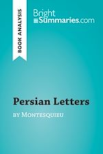 Download this eBook Persian Letters by Montesquieu (Book Analysis)