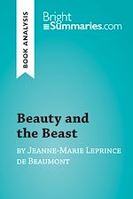 Download this eBook Beauty and the Beast by Jeanne-Marie Leprince de Beaumont (Book Analysis)
