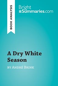 Download the eBook: A Dry White Season by André Brink (Book Analysis)