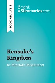 Download the eBook: Kensuke's Kingdom by Michael Morpurgo (Book Analysis)