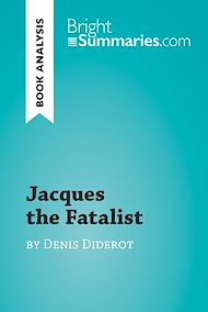Download the eBook: Jacques the Fatalist by Denis Diderot (Book Analysis)