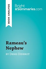 Download the eBook: Rameau's Nephew by Denis Diderot (Book Analysis)