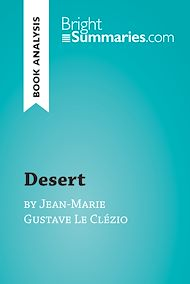 Download the eBook: Desert by Jean-Marie Gustave Le Clézio (Book Analysis)