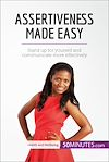 Download this eBook Assertiveness Made Easy