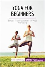 Download this eBook Yoga for Beginners