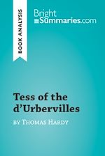 Download this eBook Tess of the d'Urbervilles by Thomas Hardy (Book Analysis)