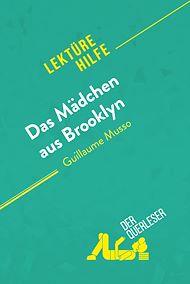 Téléchargez le livre :  Das Mädchen aus Brooklyn von Guillaume Musso (Lektürehilfe)