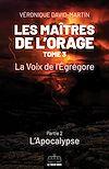Télécharger le livre :  Les Maitres de l'orage - Tome 3 : Partie 2