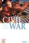 Télécharger le livre :  Civil War T02 - Vendetta