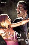 Télécharger le livre :  Buffy contre les vampires Saison 2 T02