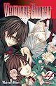 Télécharger le livre : Vampire Knight T14