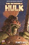 Télécharger le livre :  Planète Hulk T01