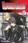Télécharger le livre :  Vampire Knight T17