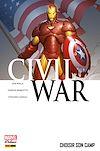 Télécharger le livre :  Civil War T05 - Choisir son camp