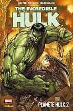 Téléchargez le livre :  Planète Hulk T02