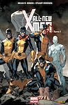 Télécharger le livre :  All-New X-Men (2013) T01