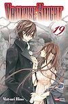 Télécharger le livre :  Vampire Knight T19