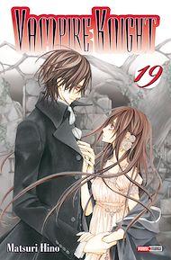 Téléchargez le livre :  Vampire Knight T19