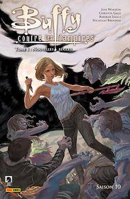 Téléchargez le livre :  Buffy contre les vampires (Saison 10) T01