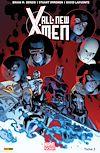 Télécharger le livre :  All-New X-Men (2013) T03