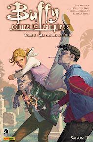 Téléchargez le livre :  Buffy contre les vampires (Saison 10) T02