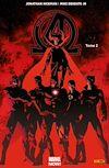 Télécharger le livre :  New Avengers (2013) T02