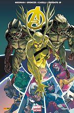 Téléchargez le livre :  Avengers (2013) T03