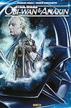 Télécharger le livre :  Star Wars - Obi-Wan et Anakin
