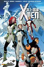 Téléchargez le livre :  All-New X-Men (2013) T05