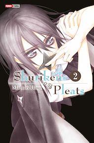 Téléchargez le livre :  Shuriken to pleats T02