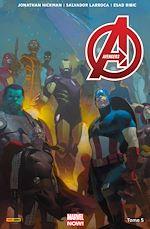 Téléchargez le livre :  Avengers (2013) T05