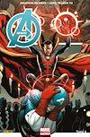 Télécharger le livre :  Avengers (2013) T06
