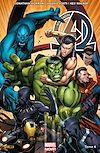Télécharger le livre :  New Avengers (2013) T04