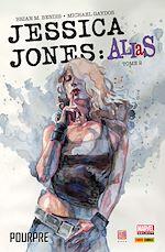 Téléchargez le livre :  Jessica Jones: Alias (2001) T02