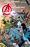 Télécharger le livre :  Avengers Time Runs Out (2013) T02
