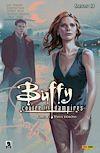 Télécharger le livre :  Buffy contre les vampires (Saison 10) T04