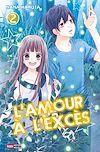 Télécharger le livre :  L'amour à l'excès T02