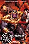 Télécharger le livre :  Avengers Time Runs Out (2013) T03