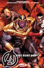 Téléchargez le livre :  Avengers Time Runs Out (2013) T03