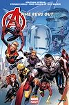 Télécharger le livre :  Avengers Time Runs Out (2013) T04