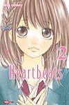Heartbeats T02 | Konno, Risa