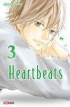 Heartbeats T03 | Konno, Risa