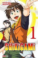 Téléchargez le livre :  Shikigami T01