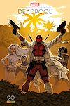 Télécharger le livre :  Deadpool : Il faut soigner le soldat Wilson