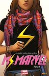 Ms. Marvel (2014) T01 | Alphona, Adrian