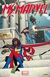 Ms. Marvel (2014) T02 | Alphona, Adrian